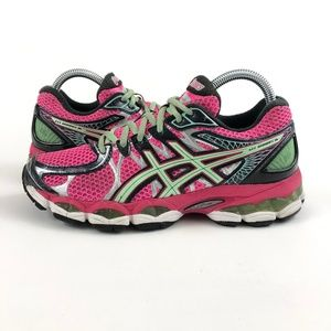 ASICS SHOES GEL NIMBUS 16 RUNNING Performance Shoe